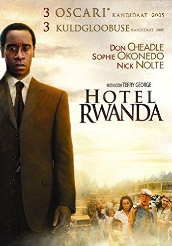 Hotel Rwanda Poster 14x20 inch Prints 49BLFD0BD On Silk (Hotel Rwanda Poster compare prices)