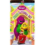 Barney - Sense-Sational Day