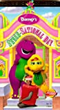 Barney - Sense-sational Day [VHS] [Import]