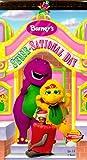 Barneys Sense Sational Day [VHS]