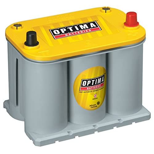 Optima Batteries 8040-218