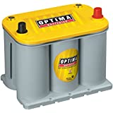 Optima Batteries 8040-218 D35 YellowTop Dual Purpose Battery