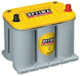 99 corolla battery - Optima Batteries 8040-218 D35 YellowTop Dual Purpose Battery