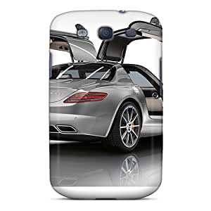 Special Happycases2005 Skin Cases Covers For Galaxy S3, Popular Sls Amg Phone Cases