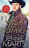 Wish Upon a Cowboy (Cowboys of Creedence)