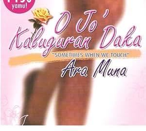 Ara Muna - O Jo' Kaluguran Daka (Philippine Music CD)