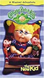 Cabbage Patch Kids 4: New Kid [VHS]