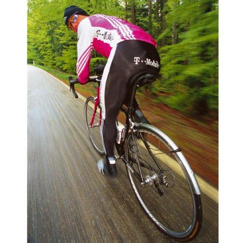 Road Bike Mudguards Race Blade Silver SKS RaceBlade PRO