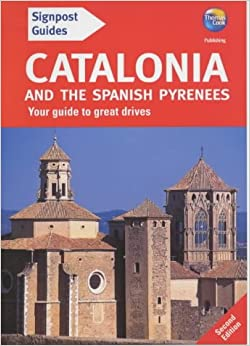 Catalonia (Signpost Guides)