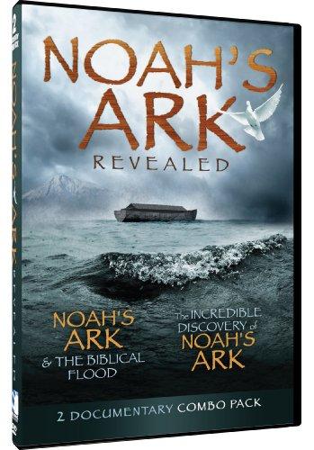 Noah's Ark Revealed - Documentary Combo Pack