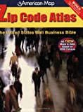 U. S. Zip Code Atlas, American Map Publishing Staff, 0841617775