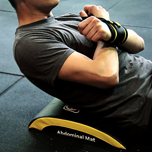 POWER GUIDANCE Ab Exercise Mat