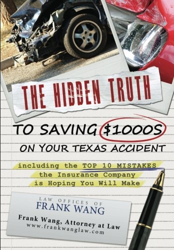 The Hidden Truth to Saving $1000s on your Texas Accident