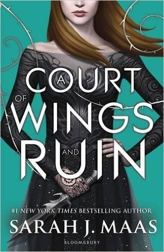 [By Sarah J. Maas] A Court of Wings and Ruin (A Court of Thorns and Roses) (Paperback)2017by Sarah J. Maas (Author) [1865]