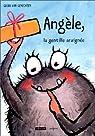 Angèle, la gentille araignée par Van Genechten