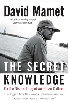 Secret Knowledge Dismantling American Culture ebook product image