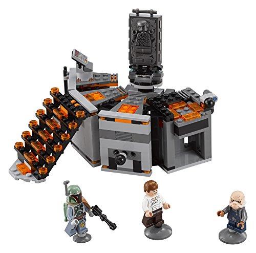 LEGO-Star-Wars-Cmara-de-congelacin-en-carbonita-75137