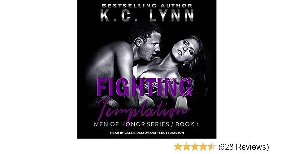 Amazon Fighting Temptation Men Of Honor Series Book 1