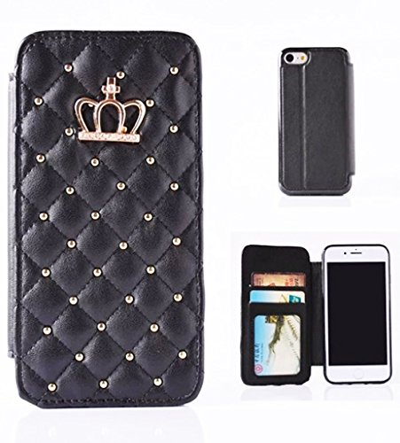 Amazon.com: for Samsung Galaxy S8, WwWSuppliers Crown ...