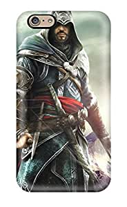 For Iphone Case, High Quality Assassin's Creed Revelations For Iphone 6 Cover Cases