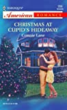 Christmas at Cupids Hideaway, Connie Lane, 0373169965