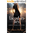 Laced In Lies: A Shelby Nichols Adventure (Shelby Nichols Adventure Series Book 10)