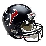 Riddell NFL Houston Texans Deluxe Replica Football Helmet