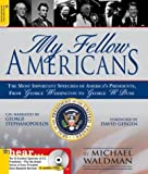 My Fellow Americans, Michael Waldman, 1402200277