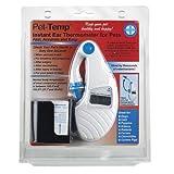 Advanced Monitors Pet-Temp Ear Thermometer