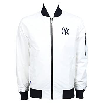 New Era Concrete Bomber New York Yankees, blanco: Amazon.es ...