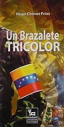 Un brazalete tricolor