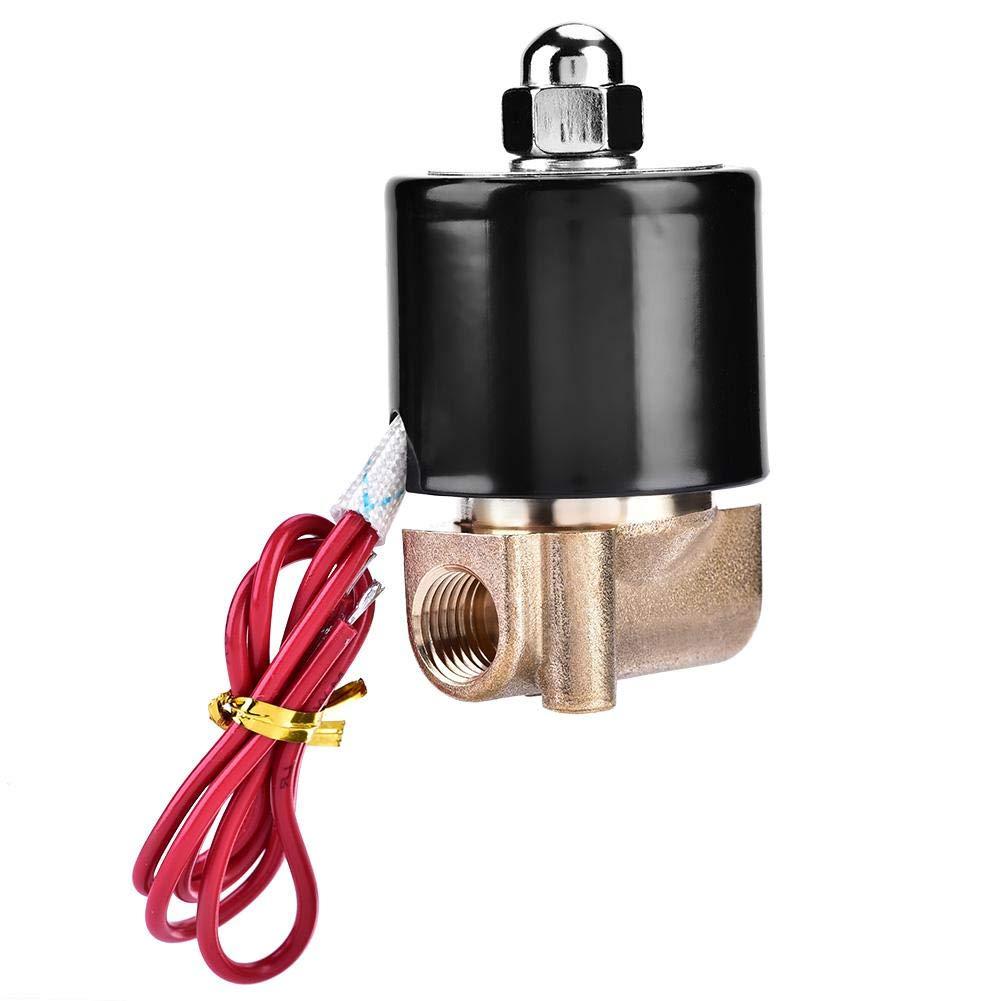 Válvulas solenoides eléctricas G1/4