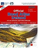 Official Road Atlas Ireland