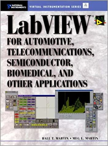 Labview for automotive telecommunications semiconductor labview for automotive telecommunications semiconductor biomedical and other applications national instruments virtual instrumentation series fandeluxe Images