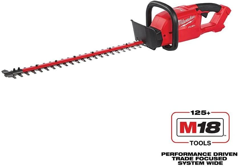 Milwaukee Electric Tools 2726-20 Fuel best Hedge Trimmer