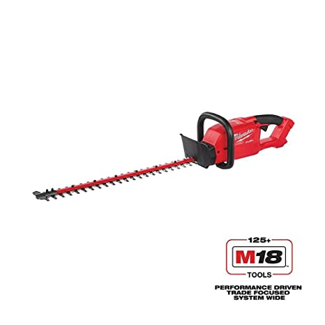 Amazon.com: Milwaukee 2726-20 M18 a gasolina, 24 pulgadas ...