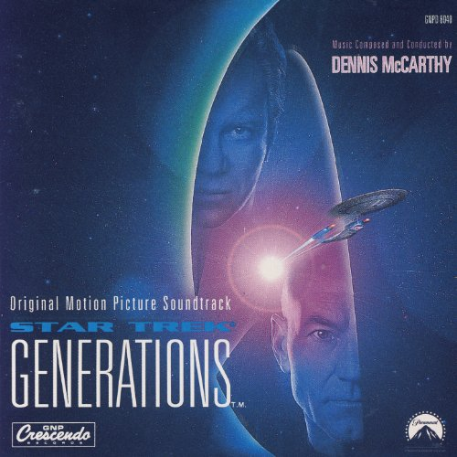 Star Trek: Generations - Origi...