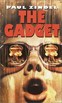 The Gadget 0440229510 Book Cover