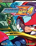 Mega Man Zero 4 Official Strategy Guide (Official Strategy Guides (Bradygames))