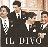 Music : Tenor, Bariton from all over the world (USA, France, Suisse, Spain) (CD Album Il Divo, 12 Tracks)