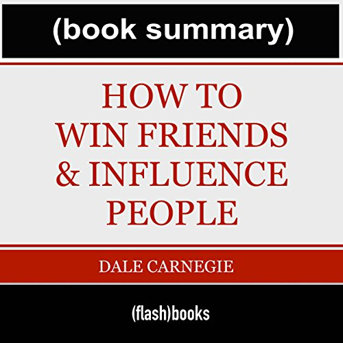 dale carnegie how to win friends and influence people download