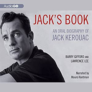 Jack's Book Audiobook