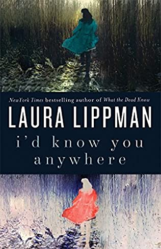 book cover of I\'d Know You Anywhere