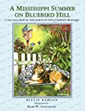 A Mississippi Summer on Bluebird Hill, Billie Remson, 1595710736