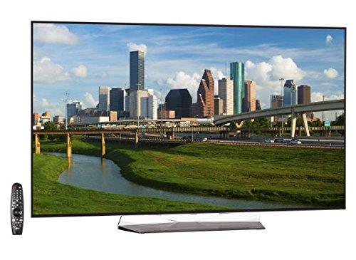 "LG OLED55B7P Series 55"" OLED 4K HDR Smart TV (2017 Model) (Certified Refurbished)"