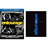 Entourage: The Movie and Complete Series on Blu-ray