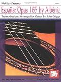 Espana, Isaac Albeniz, 078665421X