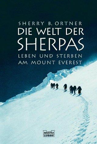 Die Welt der Sherpas