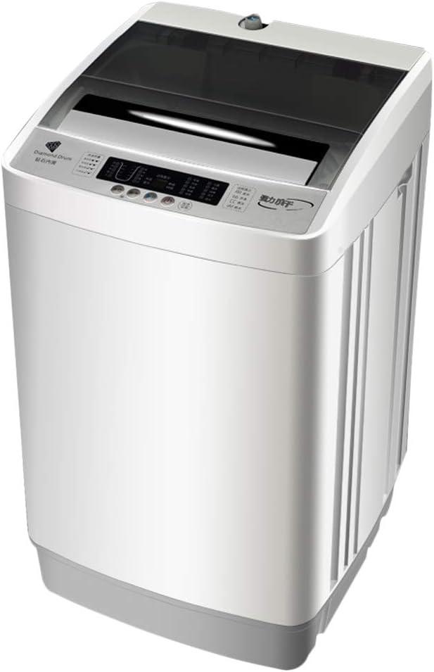 Washer Lavadora Compacta AutomáTica BañO Individual Hogar 8.2 Kg ...
