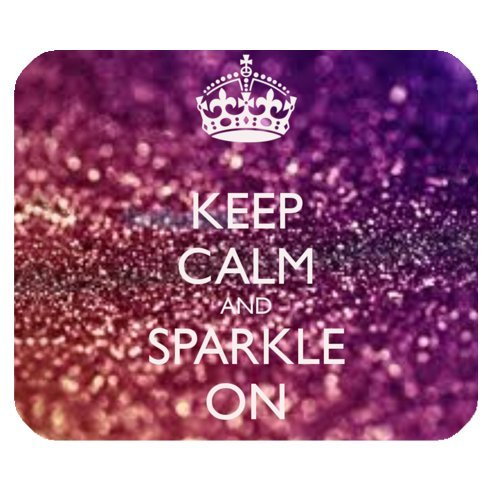 sparkle mouse pad - 9
